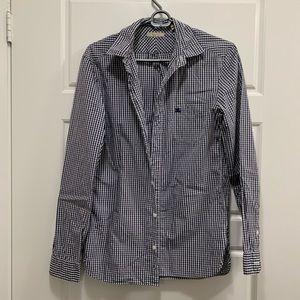 Burberry shirt size S